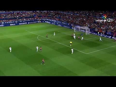 Osasuna vs Albacete