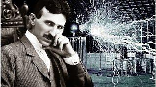 Nikola Tesla - vyslanec MIMOZEMŠŤANŮ?