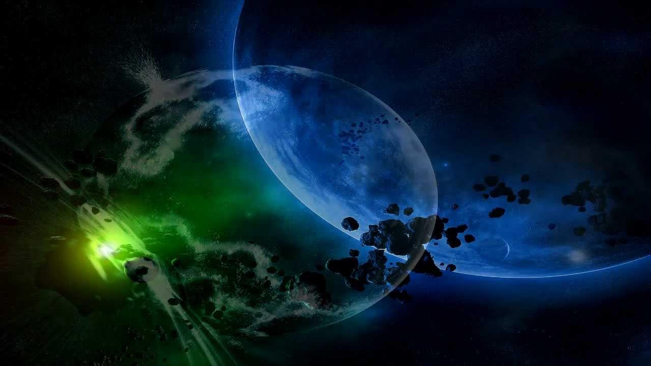 nasa 12 planet - photo #38
