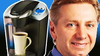 Keurig CEO Apologizes To Pedophile Supporters