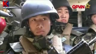 """Bản lĩnh và lời cảnh tỉnh của Chủ tịch nước Trần Đại Quang dành cho những """"cái đầu nóng"""" Trung Quốc"""