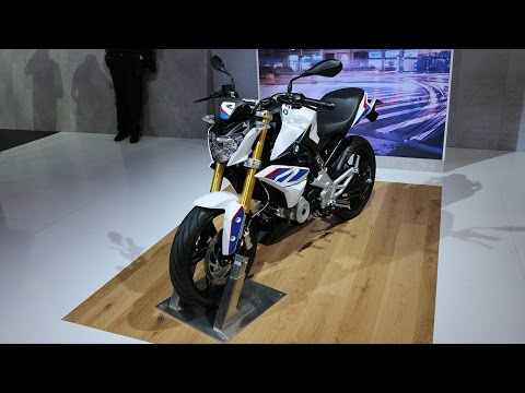 BMW G310R: BikeDekho Walkaround Video