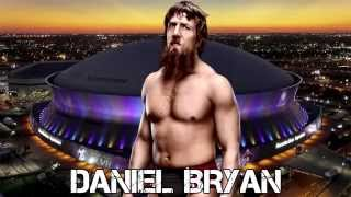 WWE Wrestlemania 30 Results