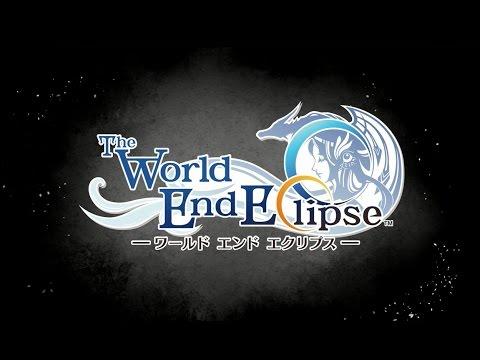 SEGA The World Ends Eclipse - Trailer TGS2014