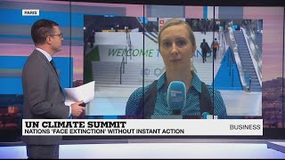 While governments fiddle, investors divest: Climate finance at COP24 summit