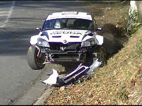 rallye du condroz-huy 2014 [HD] mistake, on the limite par rigostyle