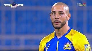 ملخص مباراة النصر السعودي 4-1 الجزيرة الإماراتي | كأس العرب للأندية ...