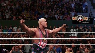 nL Live - WWE 2K19 Saltyverse: Season 3 Episode 2