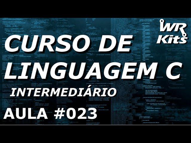 INDEXAÇÃO DE PONTEIROS | Linguagem C #023