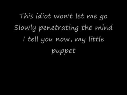 Disturbed Deceiver lyrics