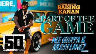 50 Cent feat. NLE Choppa & Rileyy Lanez -