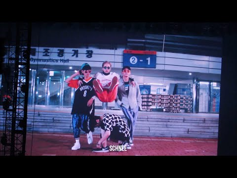 160729 THE EXO'rDIUM 2nd Week New VCR '첸백시'