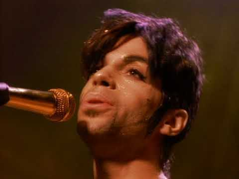 Prince - Gold (Official Music Video)