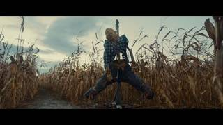 SCARY STORIES TO TELL IN THE DARK - Jangly Man Trailer - HD
