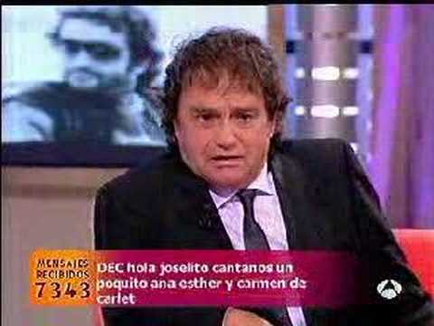 joselito: