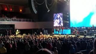 Brad Paisley concert Feb 18, 2017