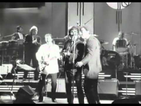 Baixar Roy Orbison Bruce Springsteen & Bonnie Raitt - Dream Baby.mpg