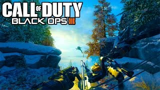 Black Ops 3 – Call of Duty: Black Ops III Reveal Trailer