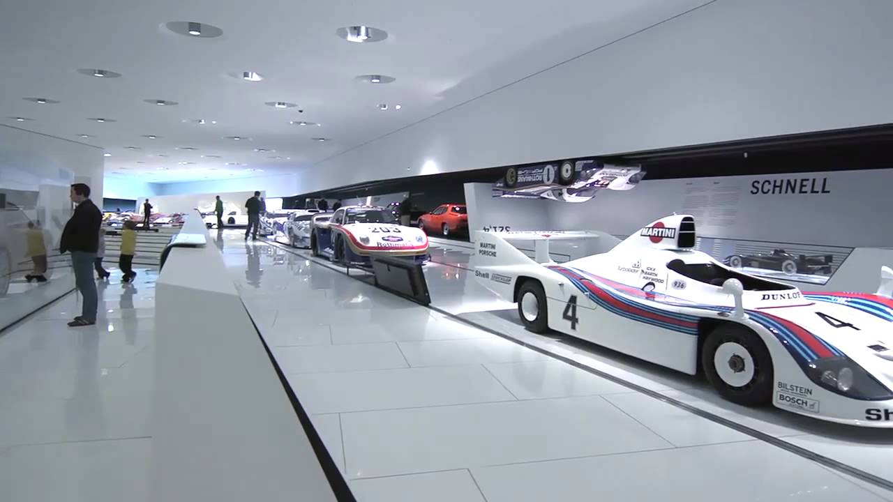 porsche museum porsche newsroom. Black Bedroom Furniture Sets. Home Design Ideas