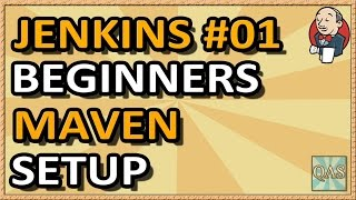 Jenkins Tutorial Installation Beginner with Maven JUnit Test | Part 01