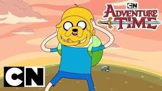 Adventure Time | All Opening Themes (2010-2018) | Cartoon Network