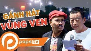 Hài Gánh Hát Vùng Ven - Nhóm Hài Khánh Nam| Liveshow 13 Năm Nụ Cười Mới