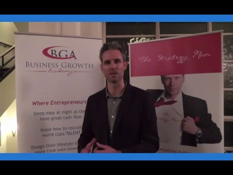 Why you should come to the Business Growth Summit
