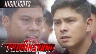 Cardo gets furious upon meeting the Padua family | FPJ's Ang Probinsyano