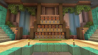 Minecraft - HermitCraft S8#4: The Control Room