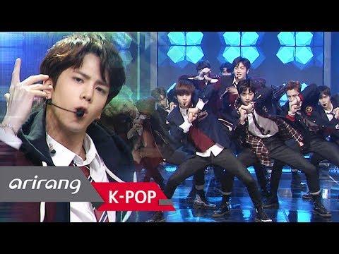 [Simply K-Pop] THE BOYZ(더보이즈) _ Boy(소년) _ Ep.293 _ 121517
