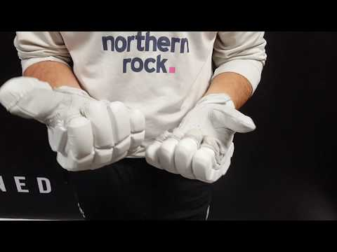 Ganador King Batting Gloves