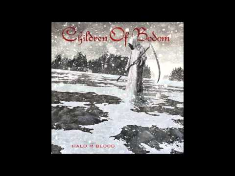 Bodom Blue Moon (The Second Coming)