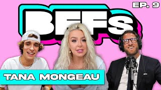 BFFs with Dave Portnoy and Josh Richards - Episode 9: Tana Mongeau