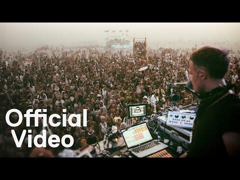 Jan Blomqvist (live) - Mayan Warrior - Burning Man 2019 (Official Video)