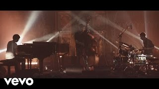 GoGo Penguin - Weird Cat – Live at Union Chapel