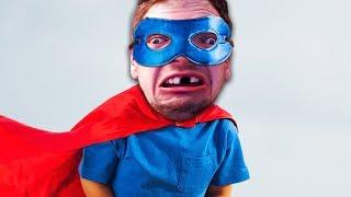 The World's WORST Super Hero