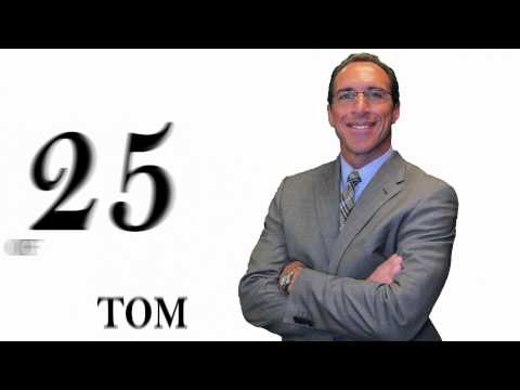 A short video about Tom Pillari Attorney at Law.