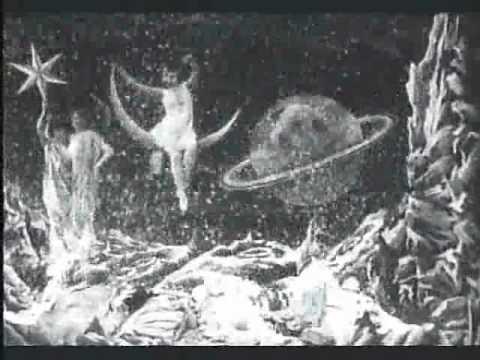 A Trip to the Moon /  Le Voyage dans la lune - 1902