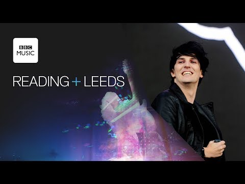 Creeper - Hiding With Boys (Reading + Leeds 2018)