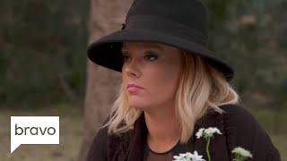Southern Charm: Kathryn Dennis & Thomas Ravenel Have A Heart To Heart (Season 5, Episode 13) | Bravo