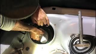 Polícia Federal e Receita Federal apreendem 15 kg de cocaína em tanque de veículo, em Santa Vitória