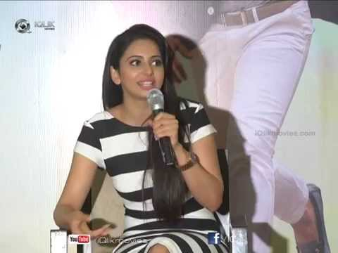 Rakul-Preet-Singh-Interview-about-Bruce-Lee-Movie