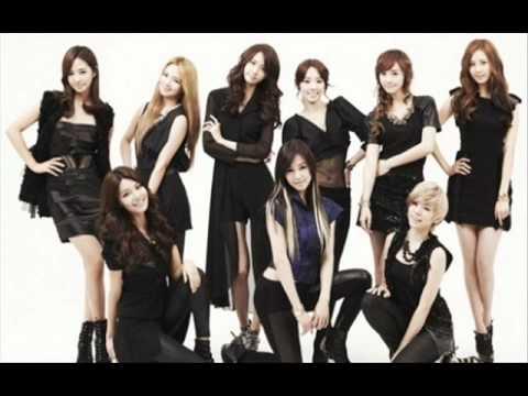 (DL/MP3) Oscar - SNSD 소녀시대