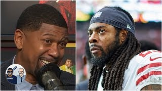 Jalen Rose explains why NFL players should strike, and what they should demand | Jalen & Jacoby