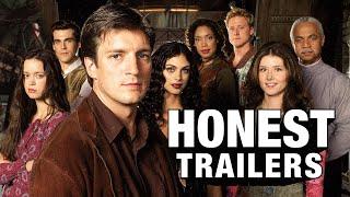 Honest Trailers | Firefly