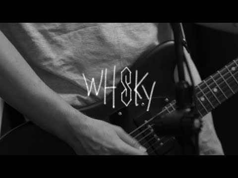 chasing you with whiskey
