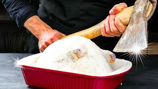ВСЕГДА готовлю на ПАСХУ! Любимое блюдо со вкусом 90-х! Сметают со стола, как яйца по акции!!!