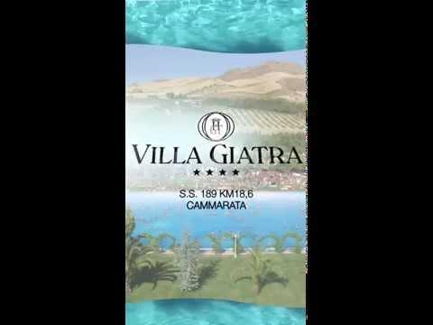Villa Giatra Cammarata - SWA Advertising