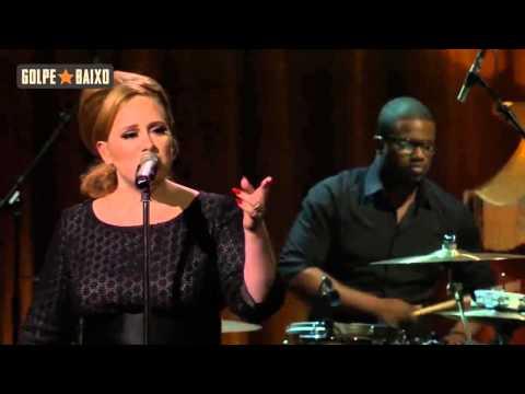 Baixar Adele - Show das Poderosas