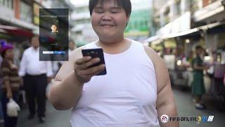 FIFA Online 3 M : โค้ชพี่เเว่นสั่งลุย